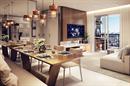 Living Apartamento 55m²
