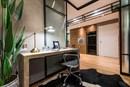 Office Com Opção De Dormitório