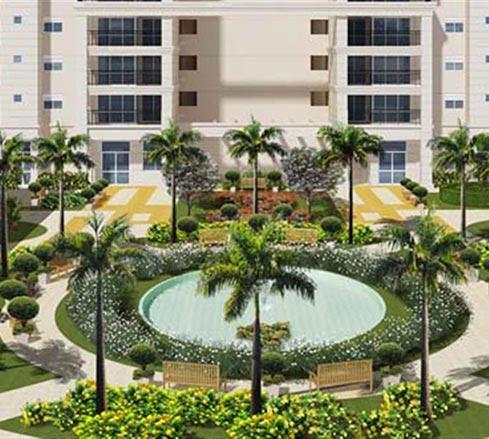 Novo Jardim Family Resort