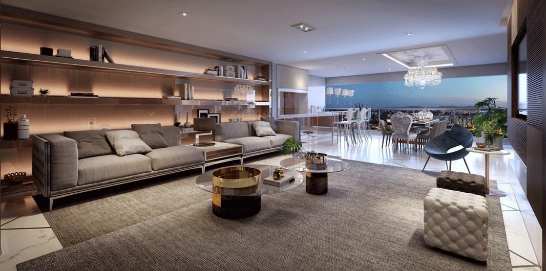Apartamento | Cyrela Haus by YOO – Apartamentoem  Pinheiros - São Paulo - São Paulo