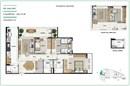 Open Gallery _ Design   205,73m²   04 quartos   ED. GALLERY (PAV. INFERIOR) | Open Gallery & Design – Apartamento em  Laranjeiras - Rio de Janeiro - Rio de Janeiro