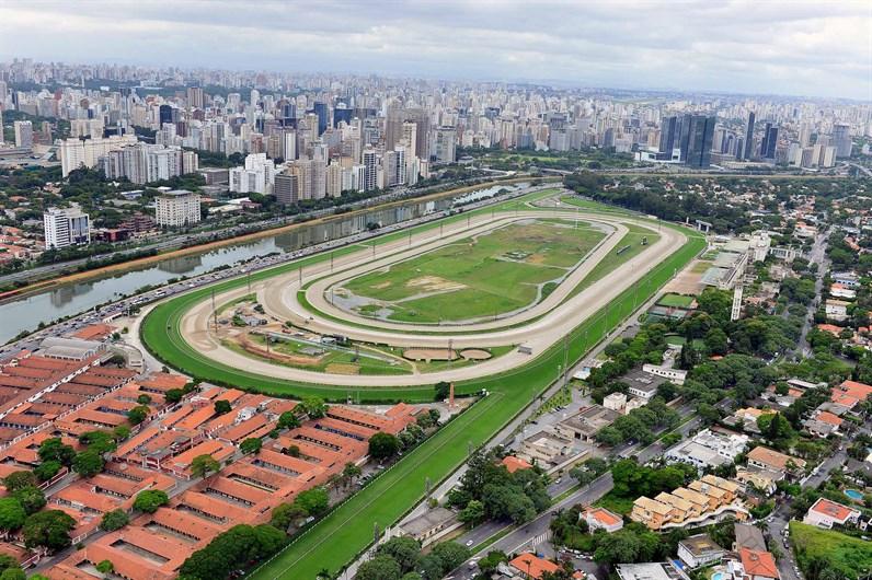 Apartamento | Jockey – Apartamentono  Butantã - São Paulo - São Paulo