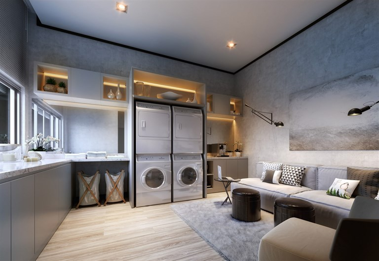 Área Comum | Estudio Klabin – Apartamentona  Chácara Klabin - São Paulo - São Paulo