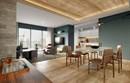 Living apartamento 131m²