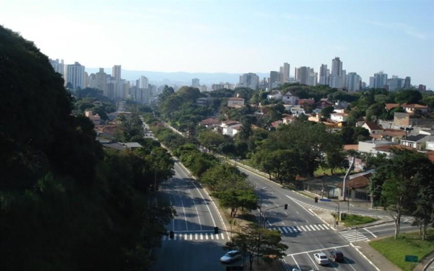 Localização | Apiacás – Apartamentoem  Perdizes - São Paulo - São Paulo