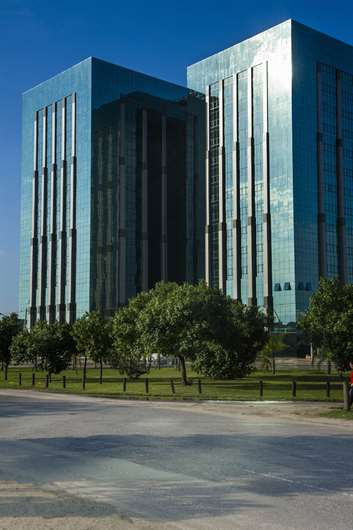 Imóvel pronto | CEO  Office – Salas Comerciaisna  Barra da Tijuca - Rio de Janeiro - Rio de Janeiro