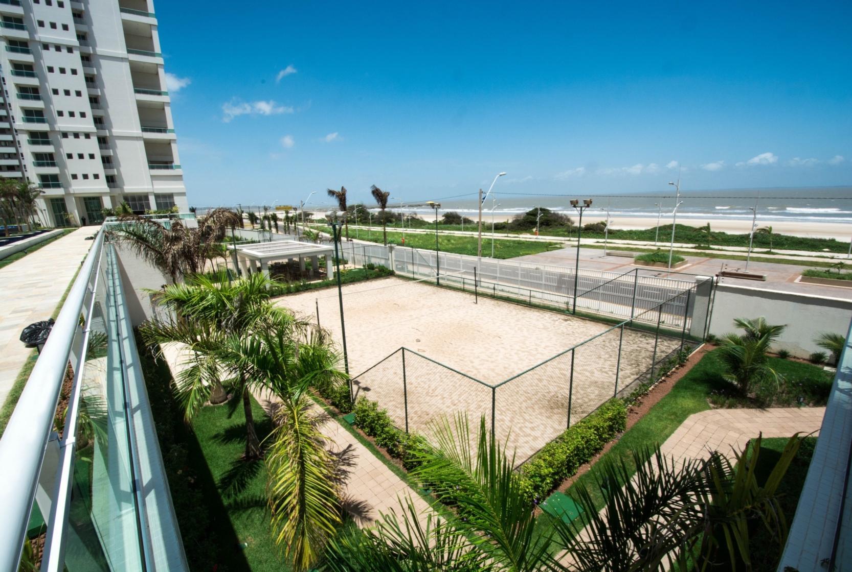 Imóvel pronto | Île Saint Louis  – Apartamentona  Ponta D'areia - São Luís - Maranhão
