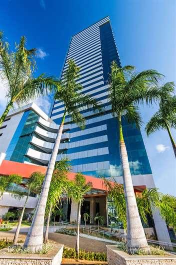 Imóvel pronto | CEO Salvador Shopping – Salas Comerciaisno  Ao lado do Salvador Shopping - Salvador - Bahia