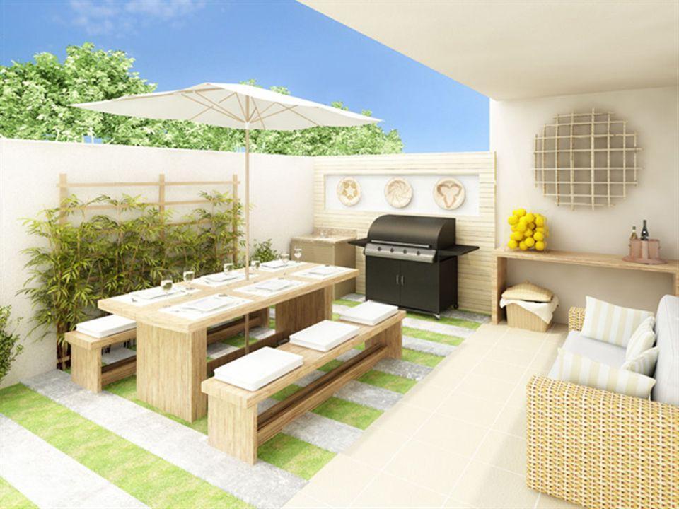 Varanda | Sttilo Clube Residence – Apartamentona  Nova Parnamirim - Parnamirim - Rio Grande do Norte