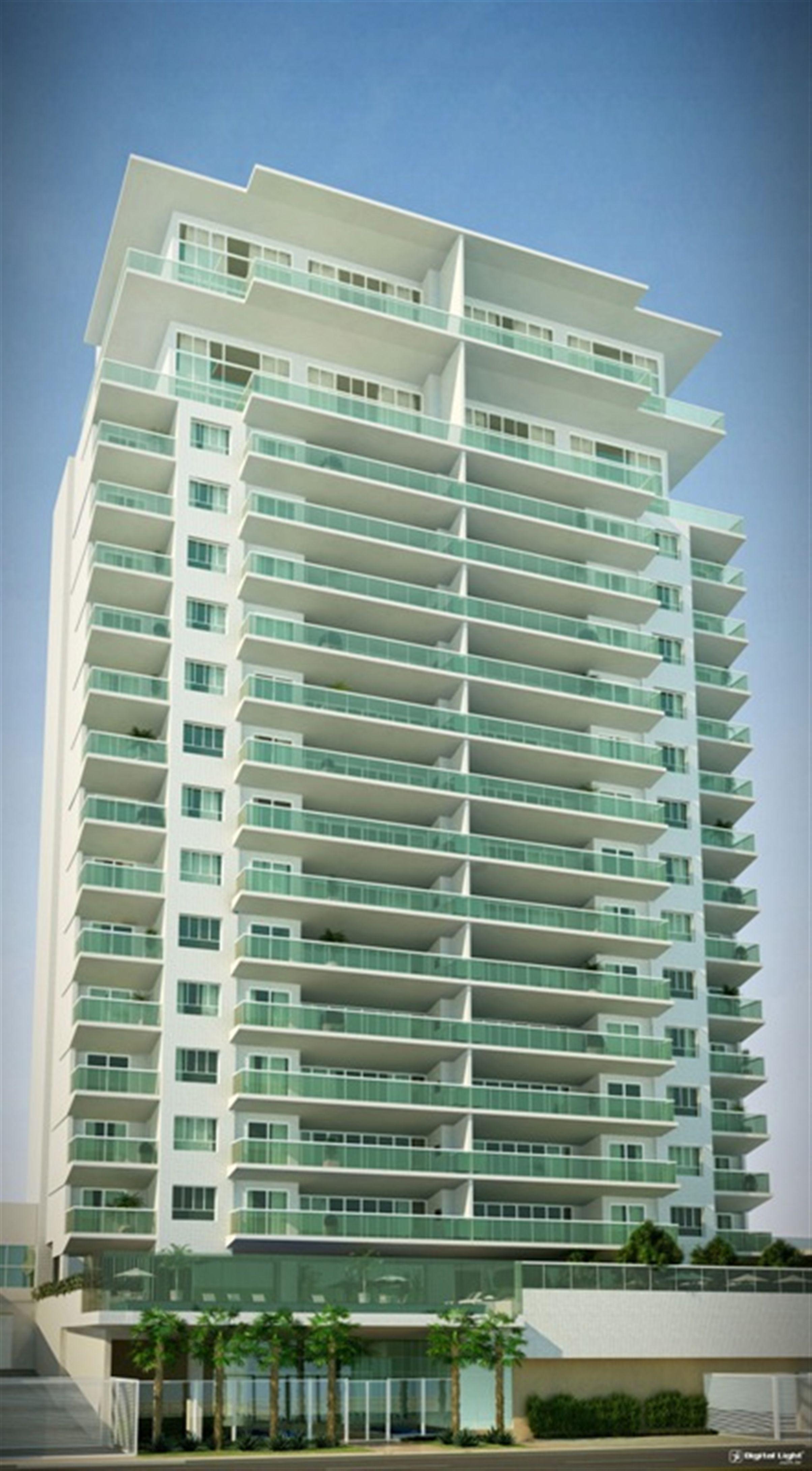 Fachada   Infinity Areia Preta – Apartamentona  Areia Preta - Natal - Rio Grande do Norte