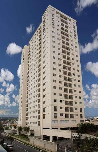 Fachada | Splendore Family Club – Apartamentoem  Campos - Campos - Rio de Janeiro
