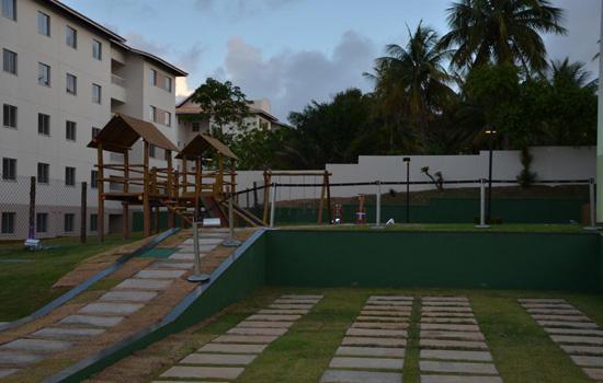 Imóvel pronto | Reserva Parque Residencial – Apartamentono  Centro - Camaçari - Bahia