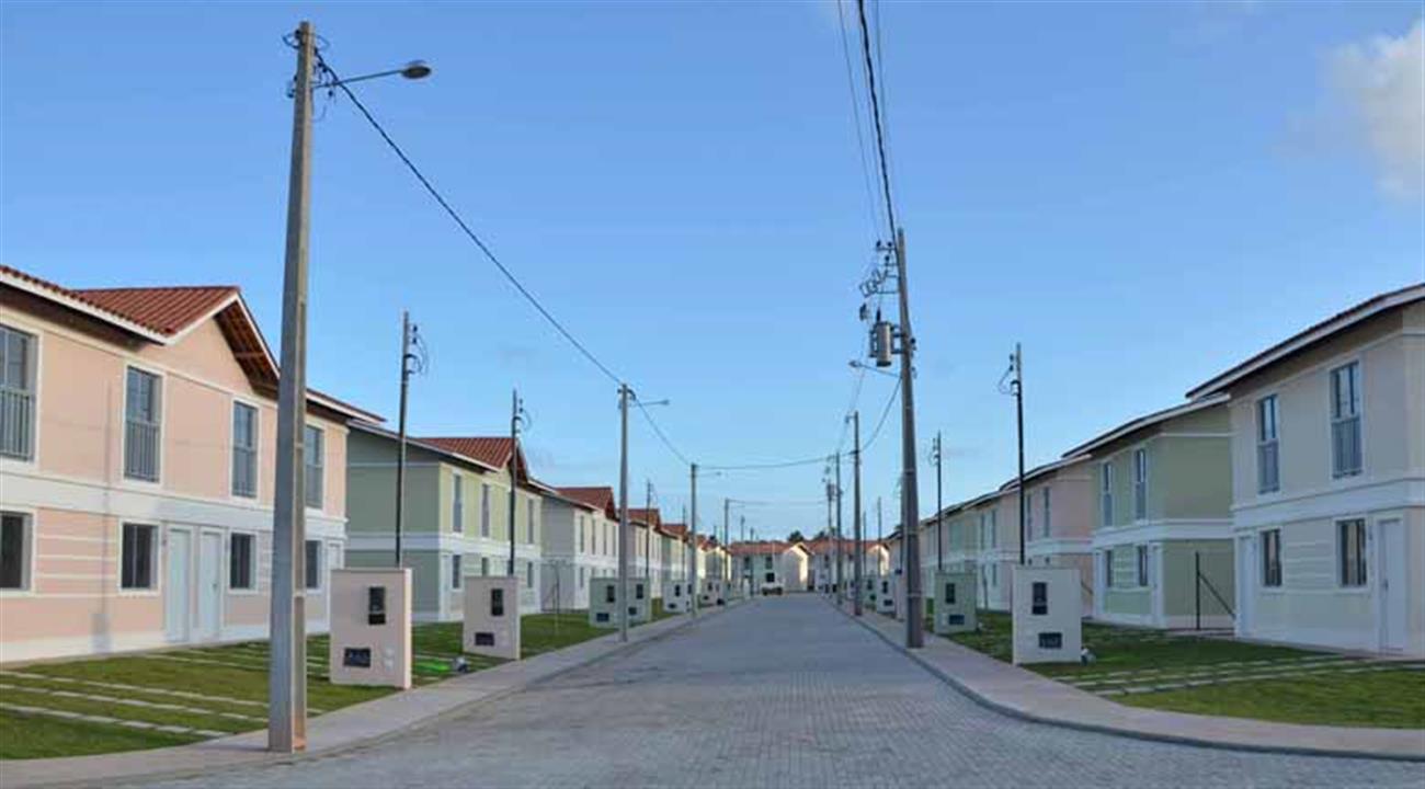 Imóvel pronto | Casas do Bosque – Casano  Cají - Lauro de Freitas - Bahia