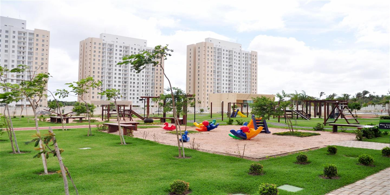 Imóvel pronto | Brisas Life – Apartamentoem  Altos do Calhau - São Luís - Maranhão