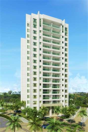 Entrada | Le Parc Salvador – Apartamentona  Av. Paralela - Salvador - Bahia