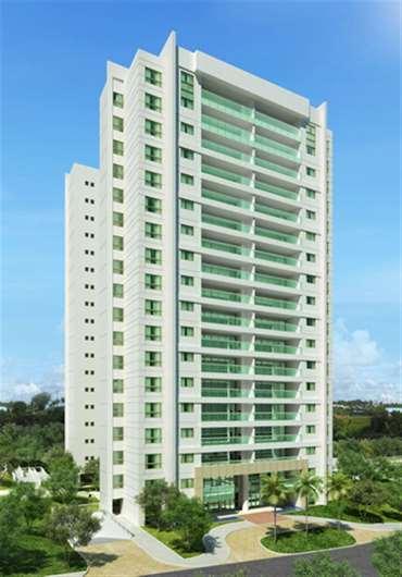 Lazer | Le Parc Salvador – Apartamentona  Av. Paralela - Salvador - Bahia