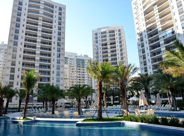 Entrega | Majestic – Apartamentono  Cidade Jardim - Rio de Janeiro - Rio de Janeiro