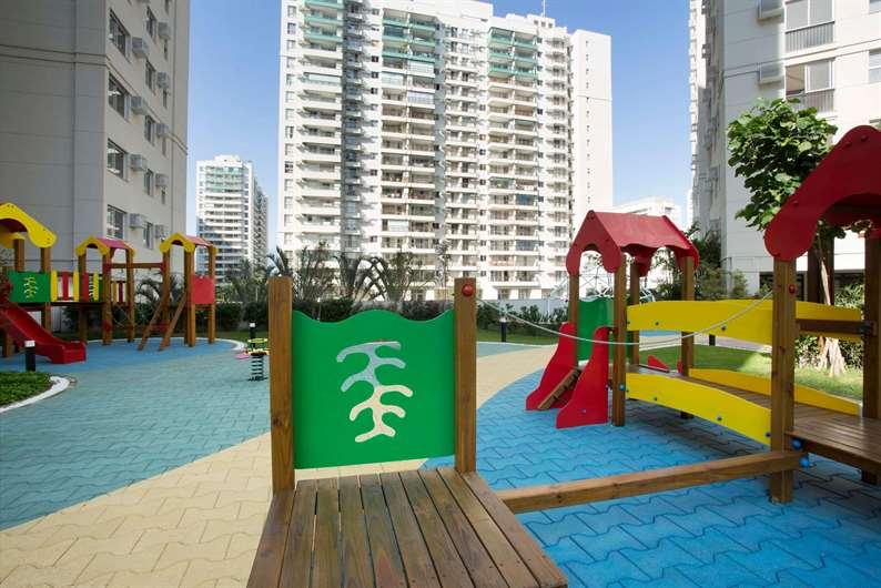 Imóvel pronto | Majestic – Apartamentono  Cidade Jardim - Rio de Janeiro - Rio de Janeiro