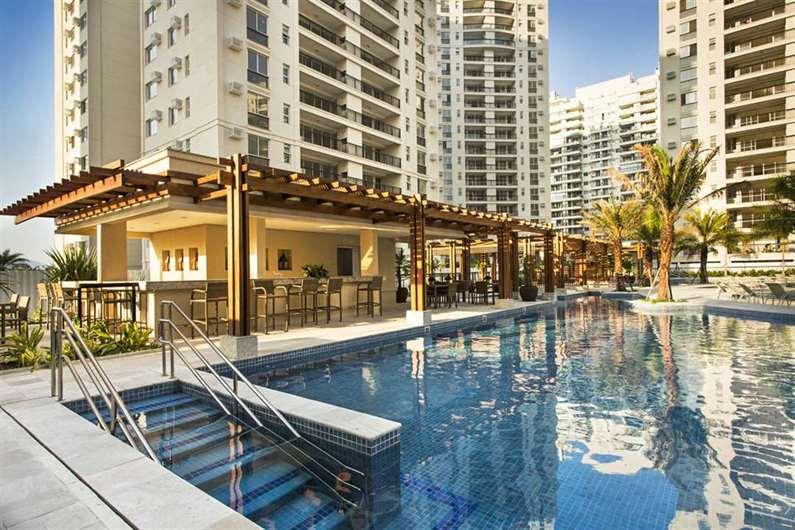 Fachada | Majestic – Apartamentono  Cidade Jardim - Rio de Janeiro - Rio de Janeiro
