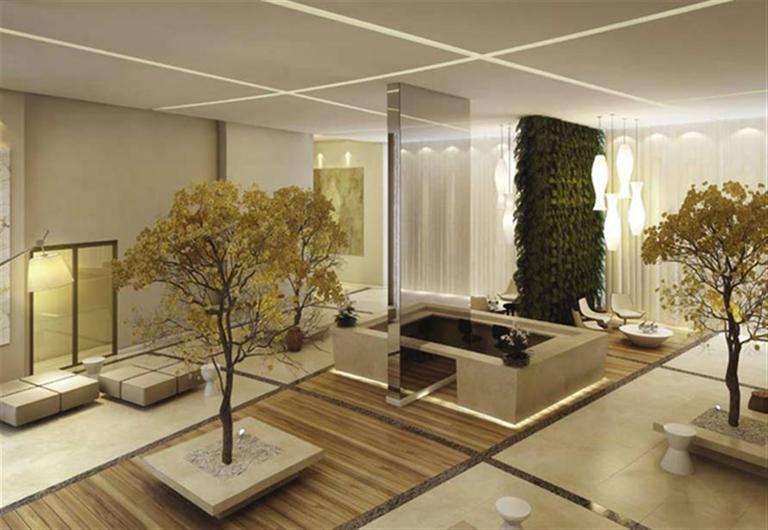 Lazer | Thera Residence – Apartamentona  Berrini - São Paulo - São Paulo