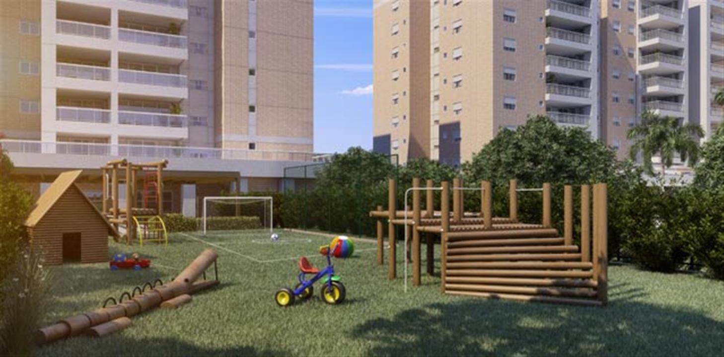 Lazer | Luzes da Mooca - Villa Solare – Apartamentona  Mooca - São Paulo - São Paulo