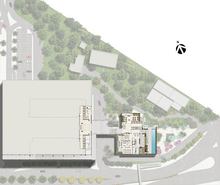 Masterplan | Nova América Offices – Salas Comerciais no  Nova América - Rio de Janeiro - Rio de Janeiro