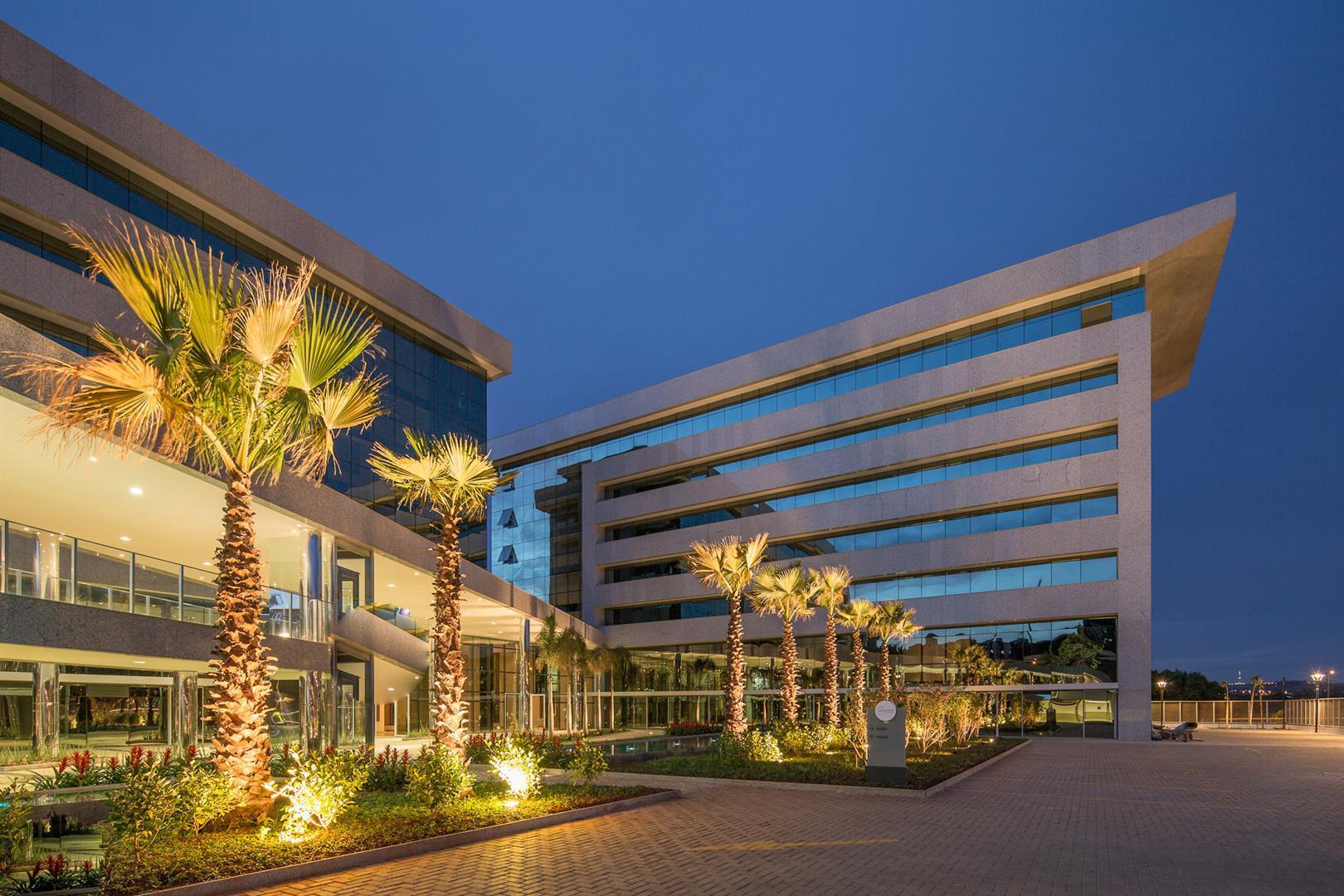 Imóvel pronto | Biosphere – Salas Comerciaisna  Asa Norte  - Brasília - Distrito Federal