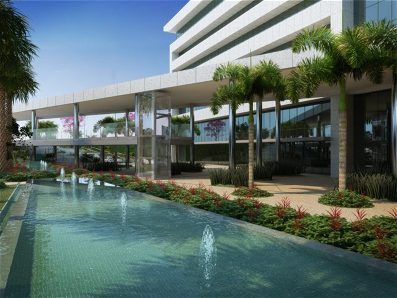 Fachada   Biosphere – Salas Comerciaisna  Asa Norte  - Brasília - Distrito Federal