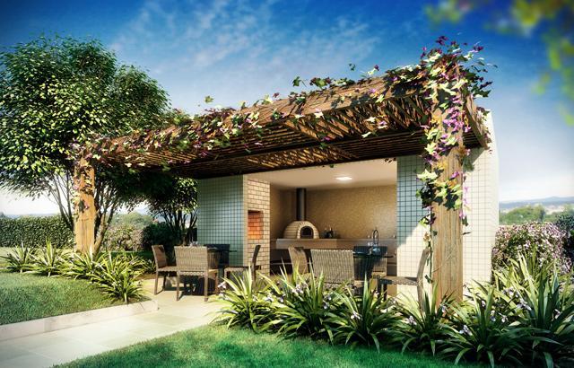 Lazer | Jardim de Vêneto – Apartamentoem  Altos do Calhau - São Luís - Maranhão