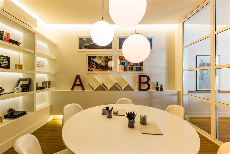 Lazer | Tempo Bello – Apartamentono  Campo Belo - São Paulo - São Paulo