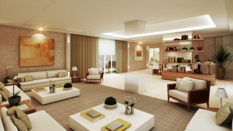 Lazer | 395 Place – Apartamentoem  Umarizal  - Belém - Pará