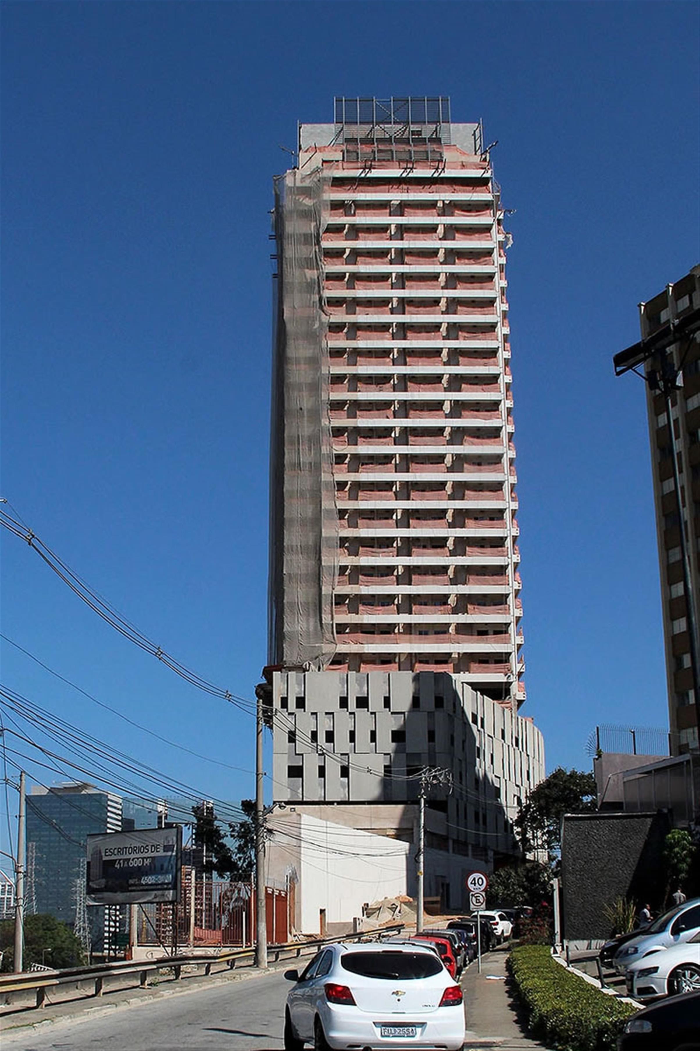 Escritórios Morumbi Prime em Morumbi, São Paulo - SP