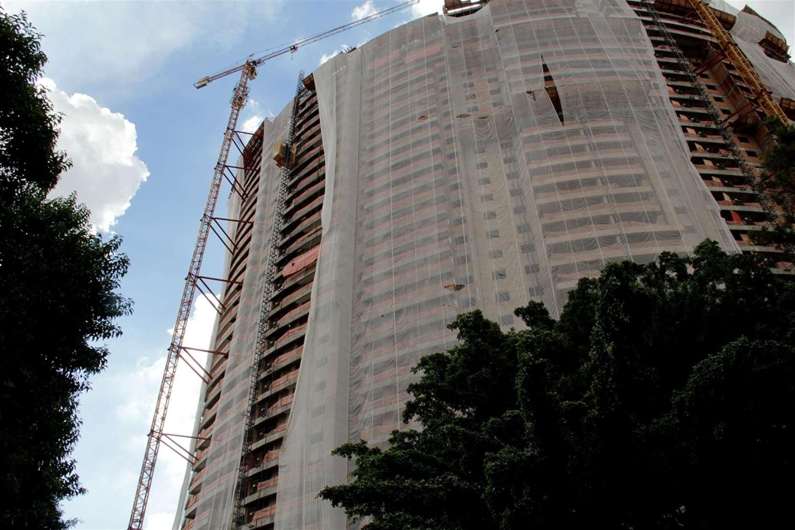 Thera Faria Lima Pinheiros Office em Pinheiros, São Paulo - SP