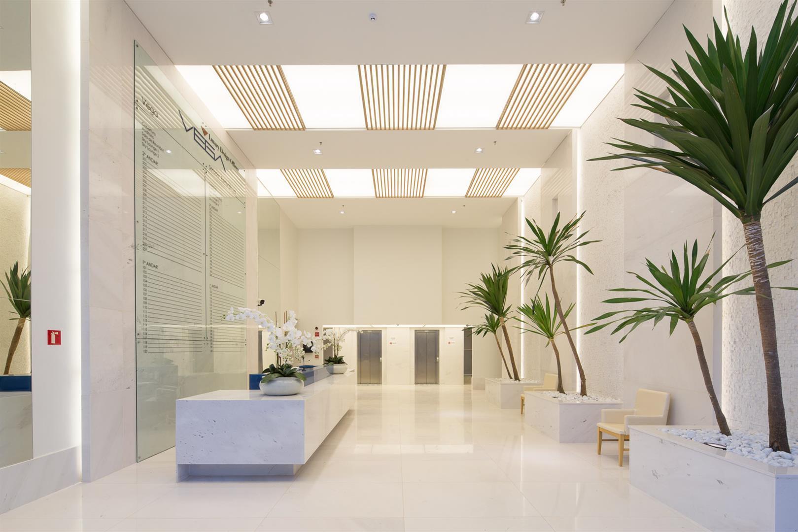 Imóvel pronto | Vega – Salas Comerciaisna  Asa Norte  - Brasília - Distrito Federal