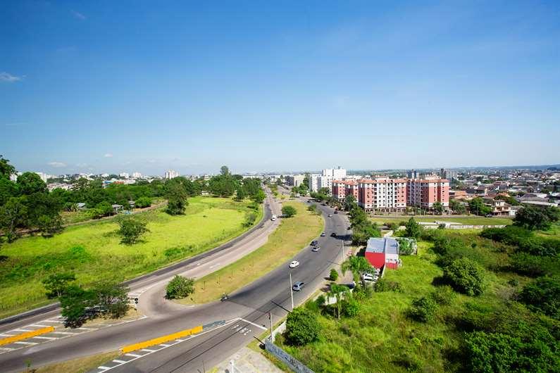 Vista | Grand Square Zona Norte – Apartamentono  Sarandí - Porto Alegre - Rio Grande do Sul