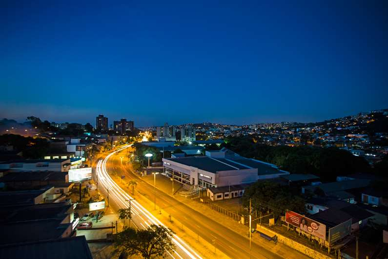 Vista | Supera Condomínio Clube – Apartamentona  Cavalhada - Porto Alegre - Rio Grande do Sul