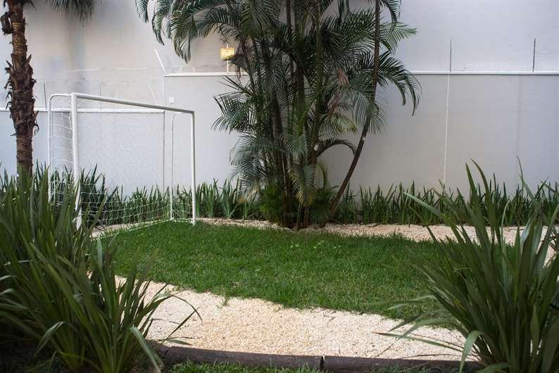 Lazer | Artisan Campo Belo – Apartamentono  Campo Belo - São Paulo - São Paulo