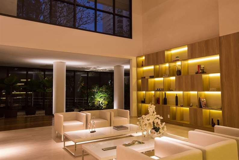 Lobby | Artisan Campo Belo – Apartamentono  Campo Belo - São Paulo - São Paulo