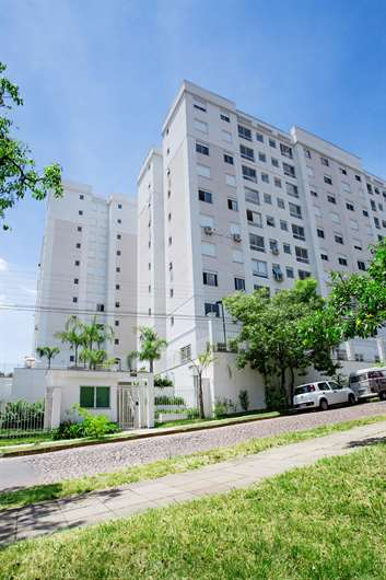 Fachada | You Condomínio Clube – Apartamento  próximo ao Zaffari Center Lar - Porto Alegre - Rio Grande do Sul