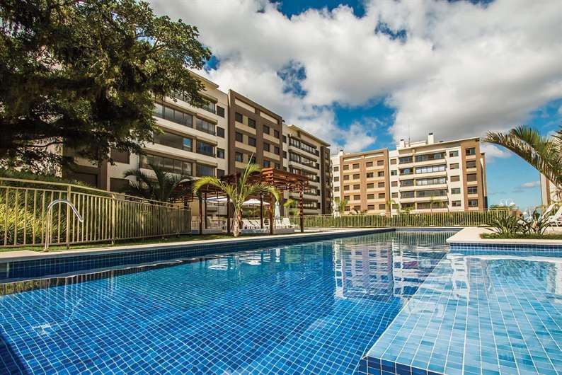 Área Comum | Pedra Bonita – Apartamentoem  Ipanema - Porto Alegre - Rio Grande do Sul