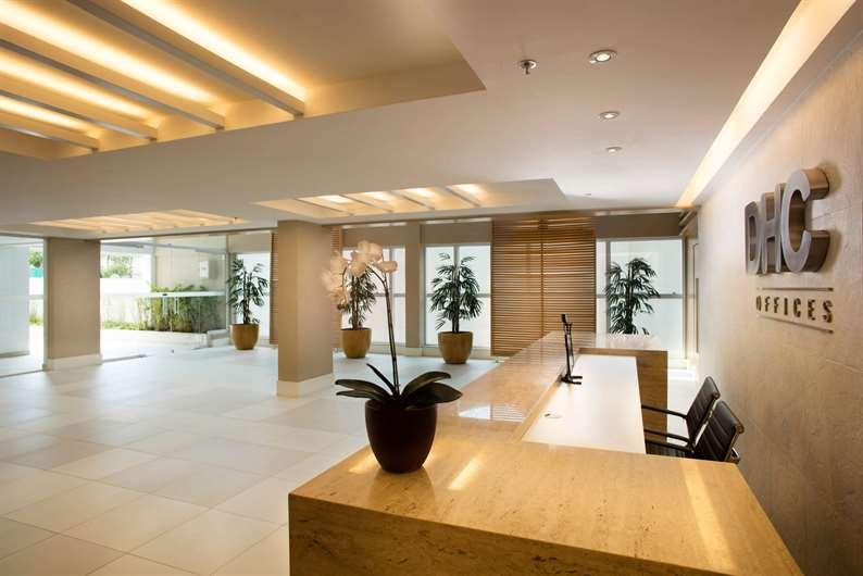 Office | DHC Offices – Salas Comerciaisem  Pilares - Rio de Janeiro - Rio de Janeiro