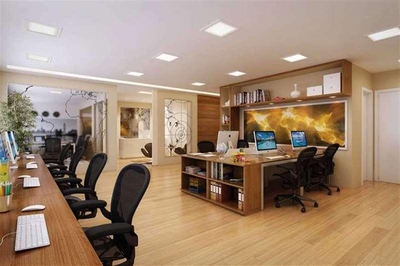 Decorado | Carioca Offices – Salas Comerciaisna  Vila da Penha - Rio de Janeiro - Rio de Janeiro
