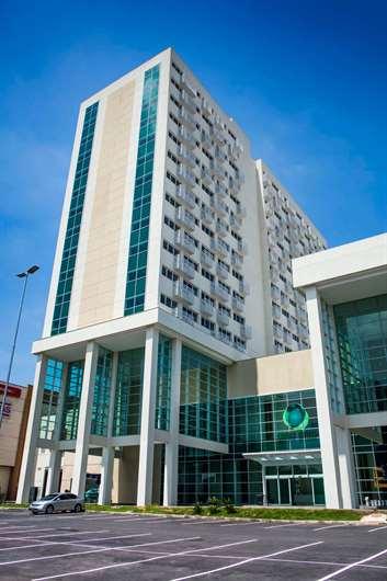 Fachada   Carioca Offices – Salas Comerciaisna  Vila da Penha - Rio de Janeiro - Rio de Janeiro