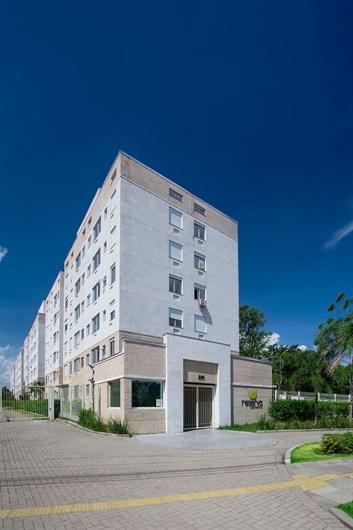 Fachada   Reserva Ipanema – Apartamentoem  Ipanema - Porto Alegre - Rio Grande do Sul