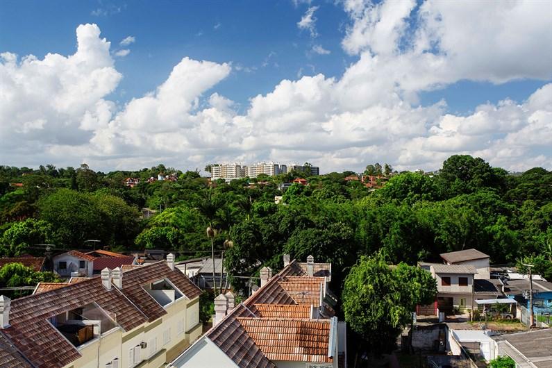 Vista | Reserva Ipanema – Apartamentoem  Ipanema - Porto Alegre - Rio Grande do Sul
