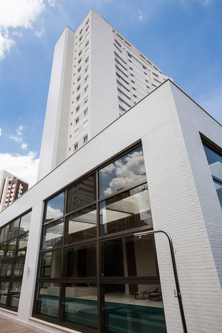 K By Cyrela de 4 dormitórios em Chácara Klabin, São Paulo - SP