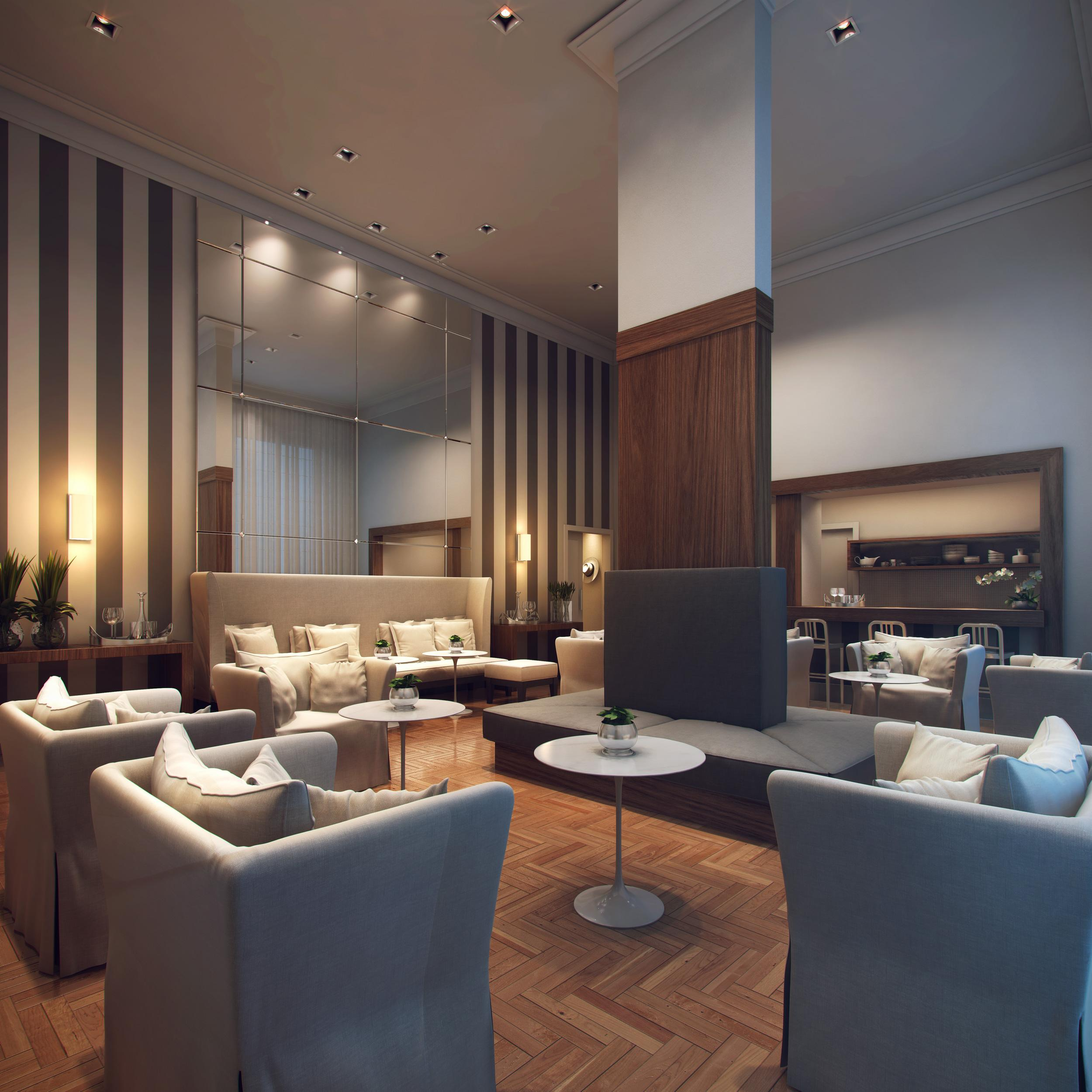 Lazer   1550 Batel (Home Batel) – Apartamentono  Batel - Curitiba - Paraná